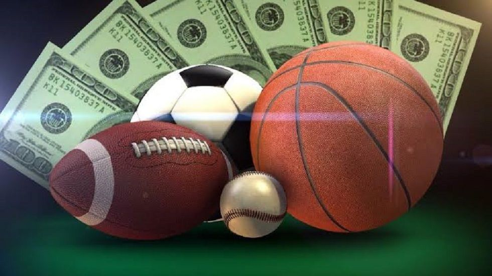 Sports betting gambling odds on horse racing betting odds