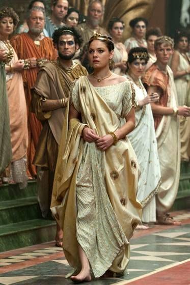 Alexa Davalos Andromeda   Alexa Davalos - fotografie Fantasy Costumes,  Female Costumes, Alexa Davalos 106c49a620