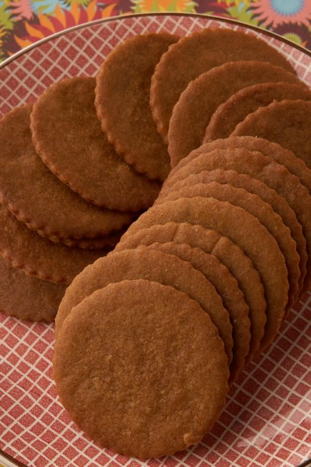 Moravian Spice Cookie Wafers United States