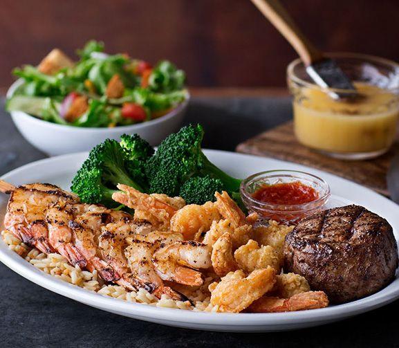 Logan's Roadhouse - gluten free options | Logans roadhouse ...