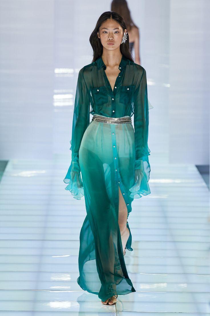 Azzaro Fall 2019 Couture Collection - Vogue