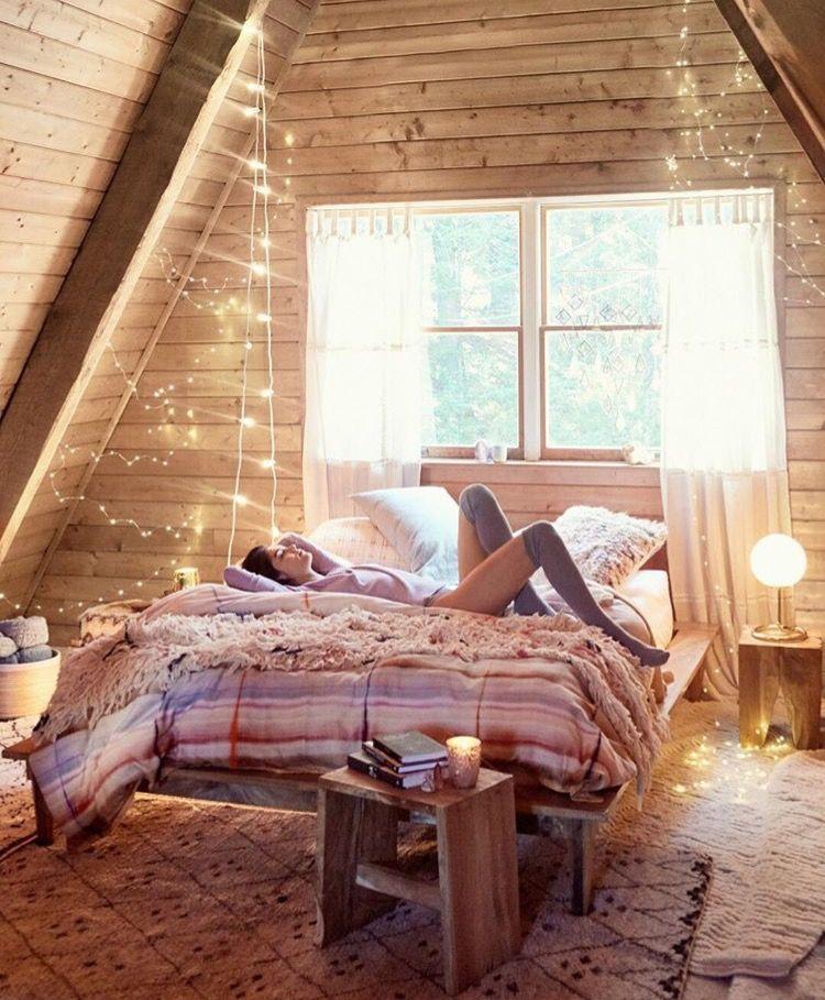pin by amanda swanson on a frame dreams in 2019 attic bedroom rh pinterest com