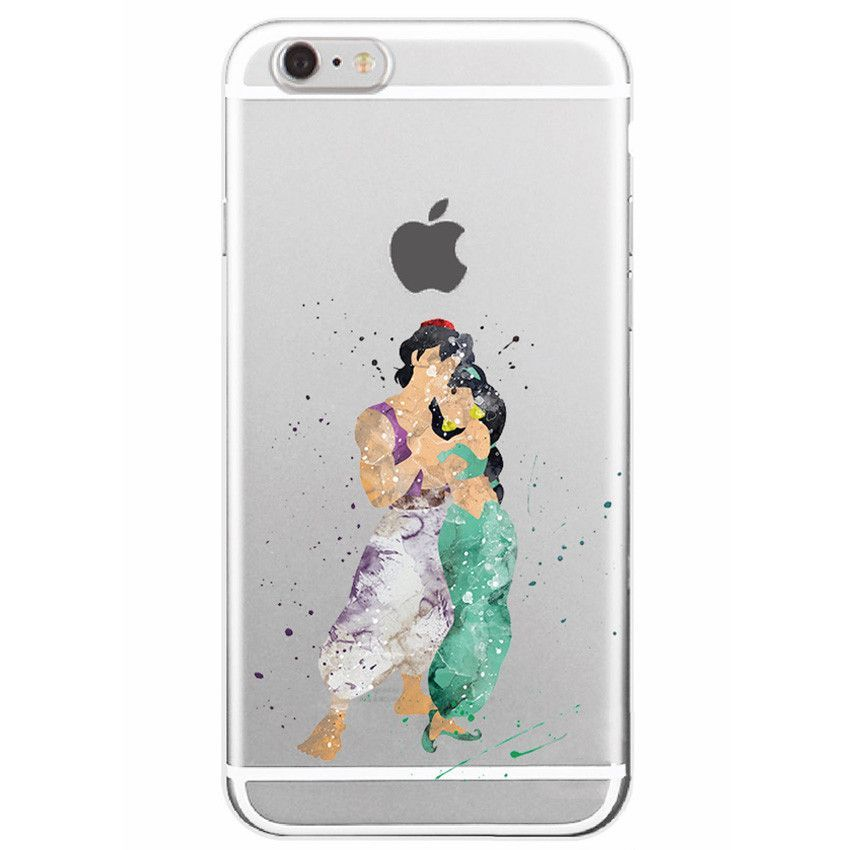 coque iphone 8 aladin
