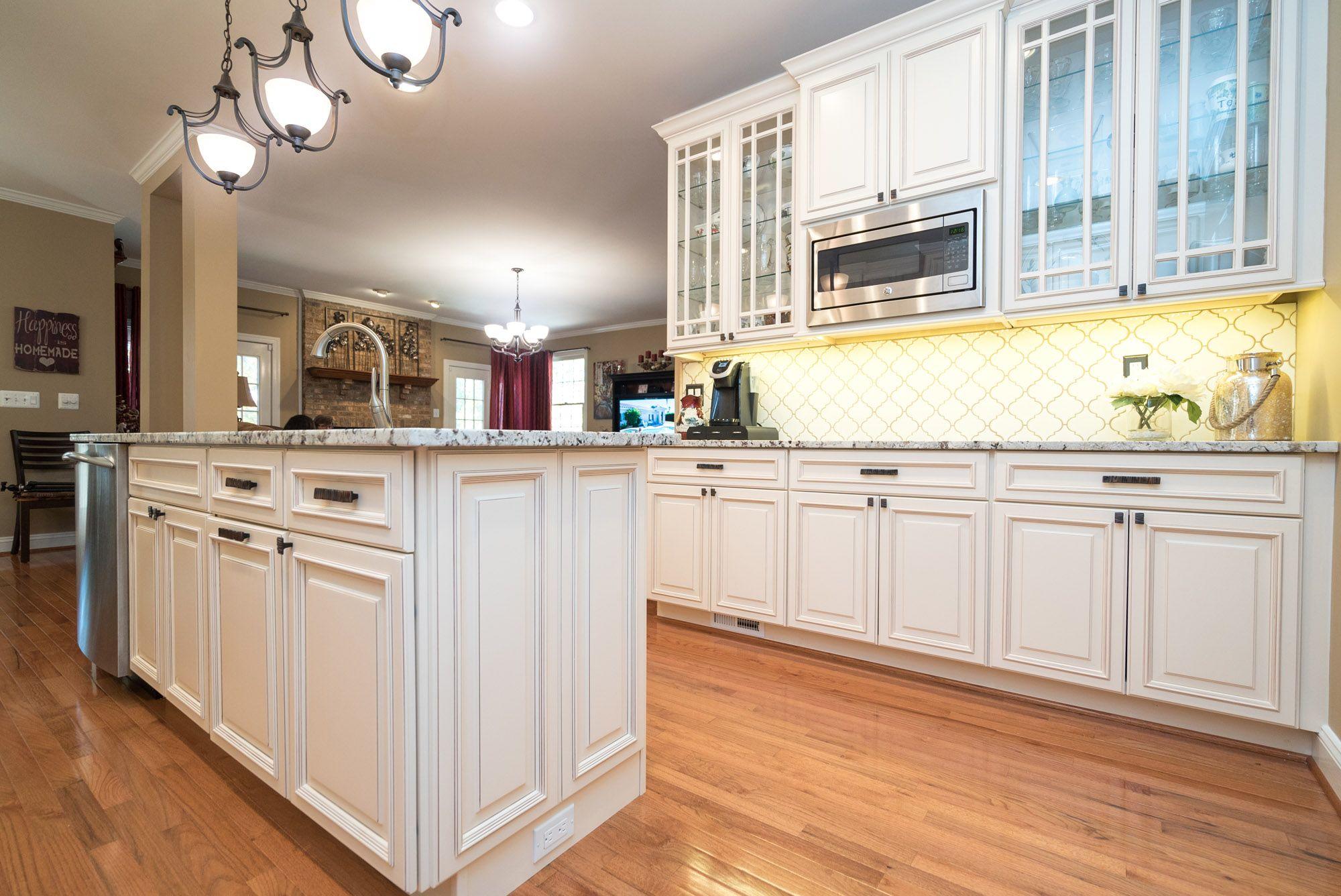 Kitchen remodeling in Leesburg VA Kitchen remodeling