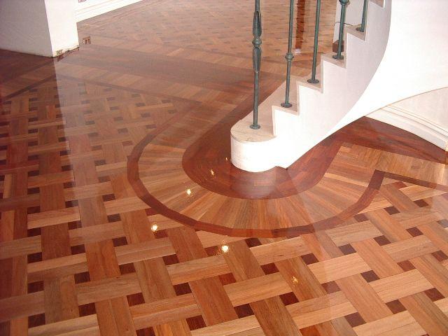 The Environmental Remunerations of #Oak #Flooring: