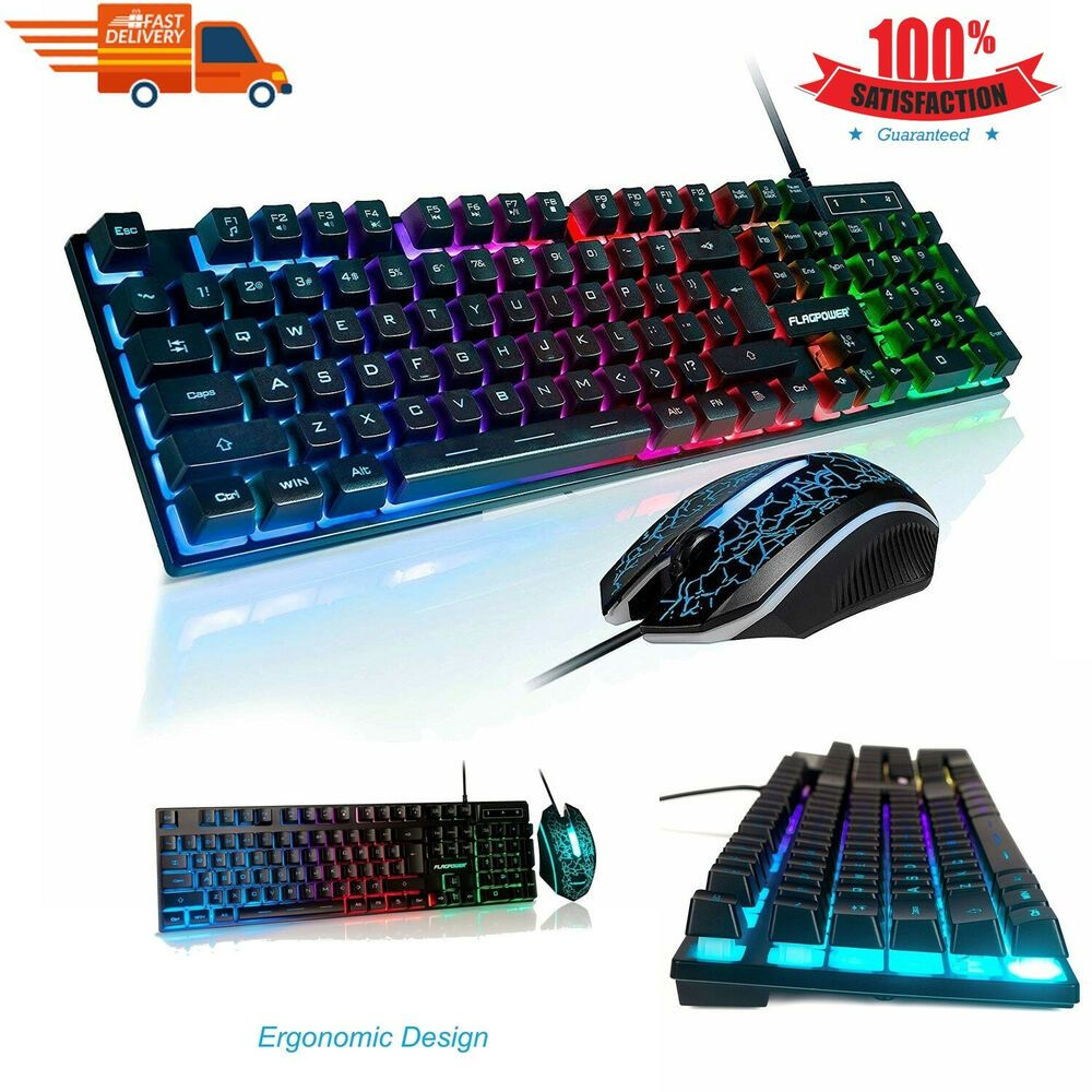 25ba73a27fa Fortnite Keyboard Mouse Set Adapter for PS4 PS3 Xbox One and Xbox 360 Gaming  LED #fortnite #fortnitebattleroyale #live