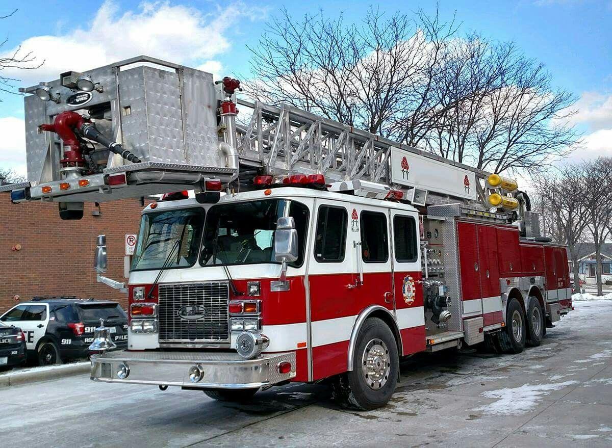 Pin by GnG Artisans on Trucks Fire Fire trucks
