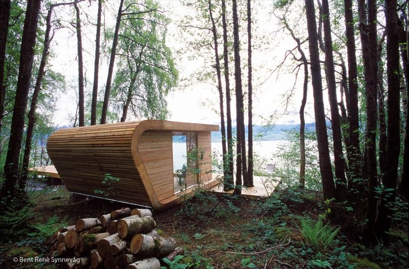 hardanger retreat - I imagine that would be in the Hardanger Fjord in Norway...