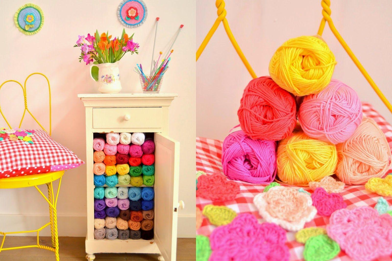 Haken En Meer Cute Crochet Pinterest Yarns Crochet And Yarn