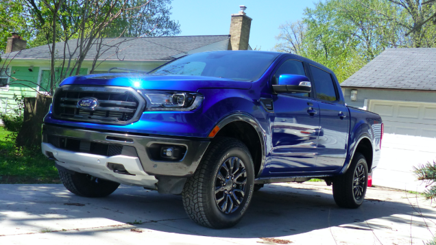 Im Taking The 2019 Ford Ranger On A Road Trip What Do You Want To