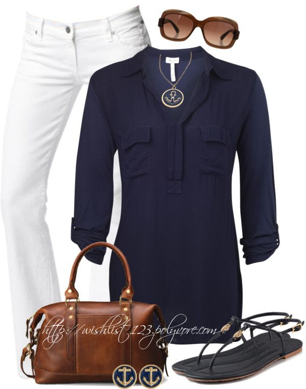 Calm Blue - Fashionista Trends