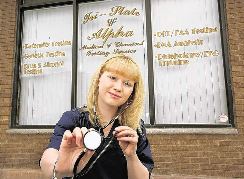 PORT JERVIS — Autumn Mathis thought she was gaining valuable skills when she forked over $875 for a medical class at a school in Port Jervis, where