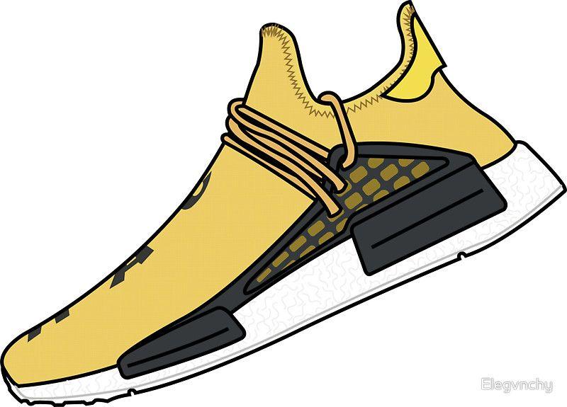 Adidas Pharrell NMD