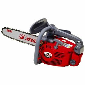 Efco 132s 14 14 Inch 30cc Professional Top Handle Gas Chain Saw Chainsaw Best Chainsaw Stihl
