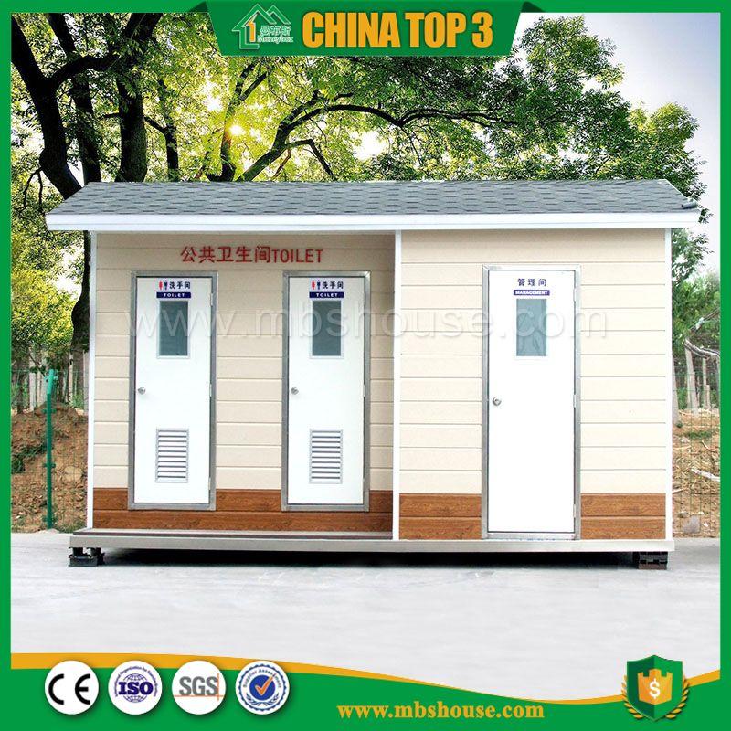 eco friendly prefab portable toilets china portable toilet price rh pinterest com