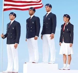 1d13fb4531 Polo s Olympic uniform retails for more than  1