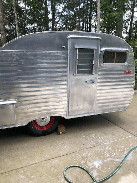 Campers For Sale In Ga >> 1960 Scotty Serro Sportsman For Sale 9500 Ga Dream Campers