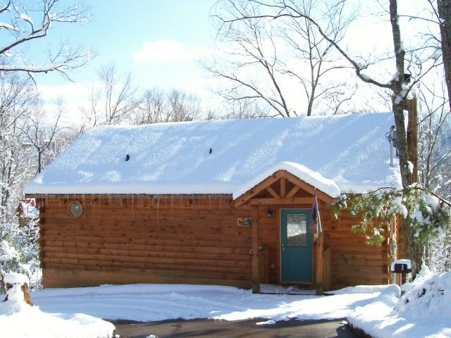 a special place 1 bedroom cabin rental in sevierville 1 bedroom rh pinterest com