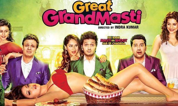 Great Grand Masti Grand Masti Full Movies Full Movies Download