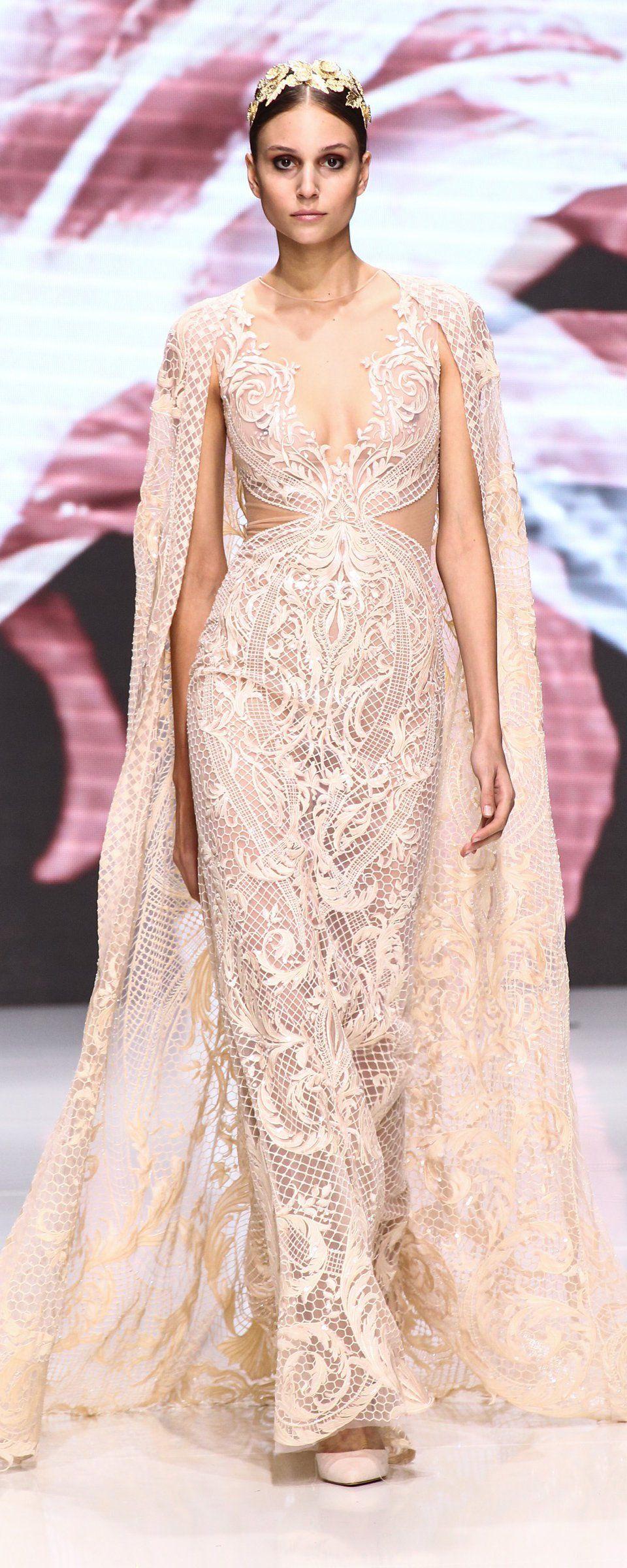 Michael Cinco Fall-winter 2016-2017 - Couture  8710151756364