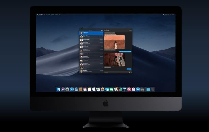 How to Record Screen on Mac in macOS Mojave