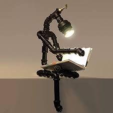 Risultati Immagini Per Lampada Tubi Idraulici Idee Casetta Pinterest