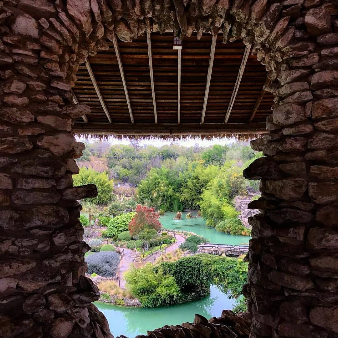 30 Surreal Places in San Antonio You Won't Believe