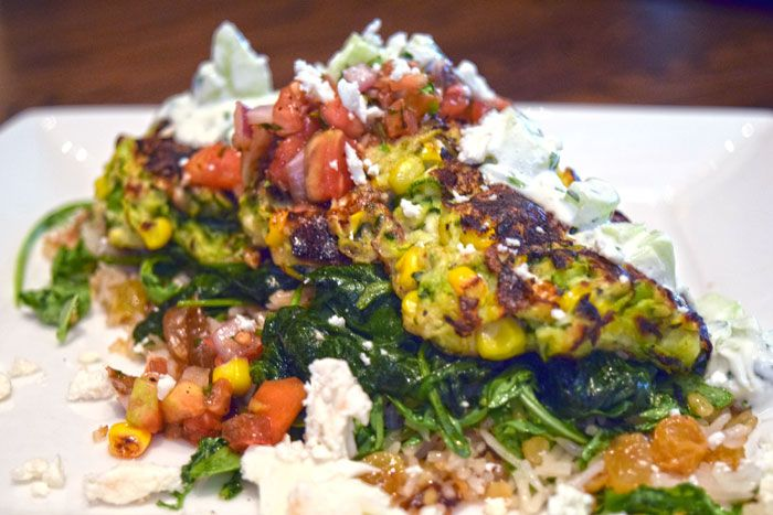 Greensboro Nc Grilling Menu Food Seasonal Food
