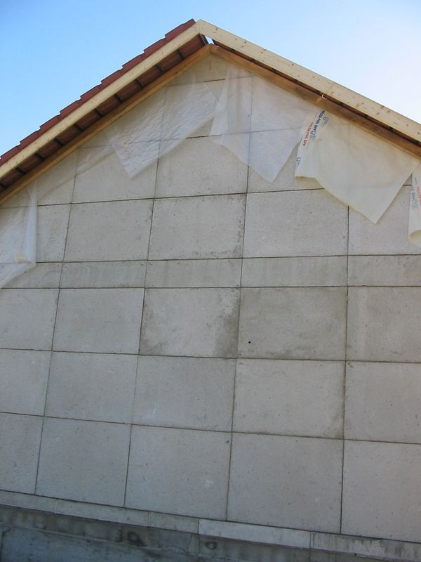 Garage En Plaque Beton A Monter 6854 Org En 2020 Beton Monter Plaque Beton