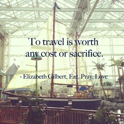 The Best Travel Quotes Of All Time