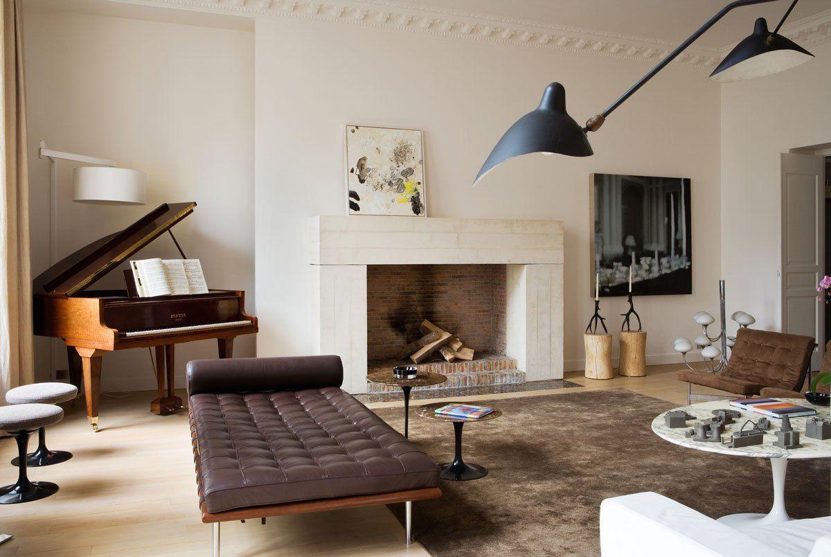 home decor pinterest interiores apartamento parisino rh pinterest es