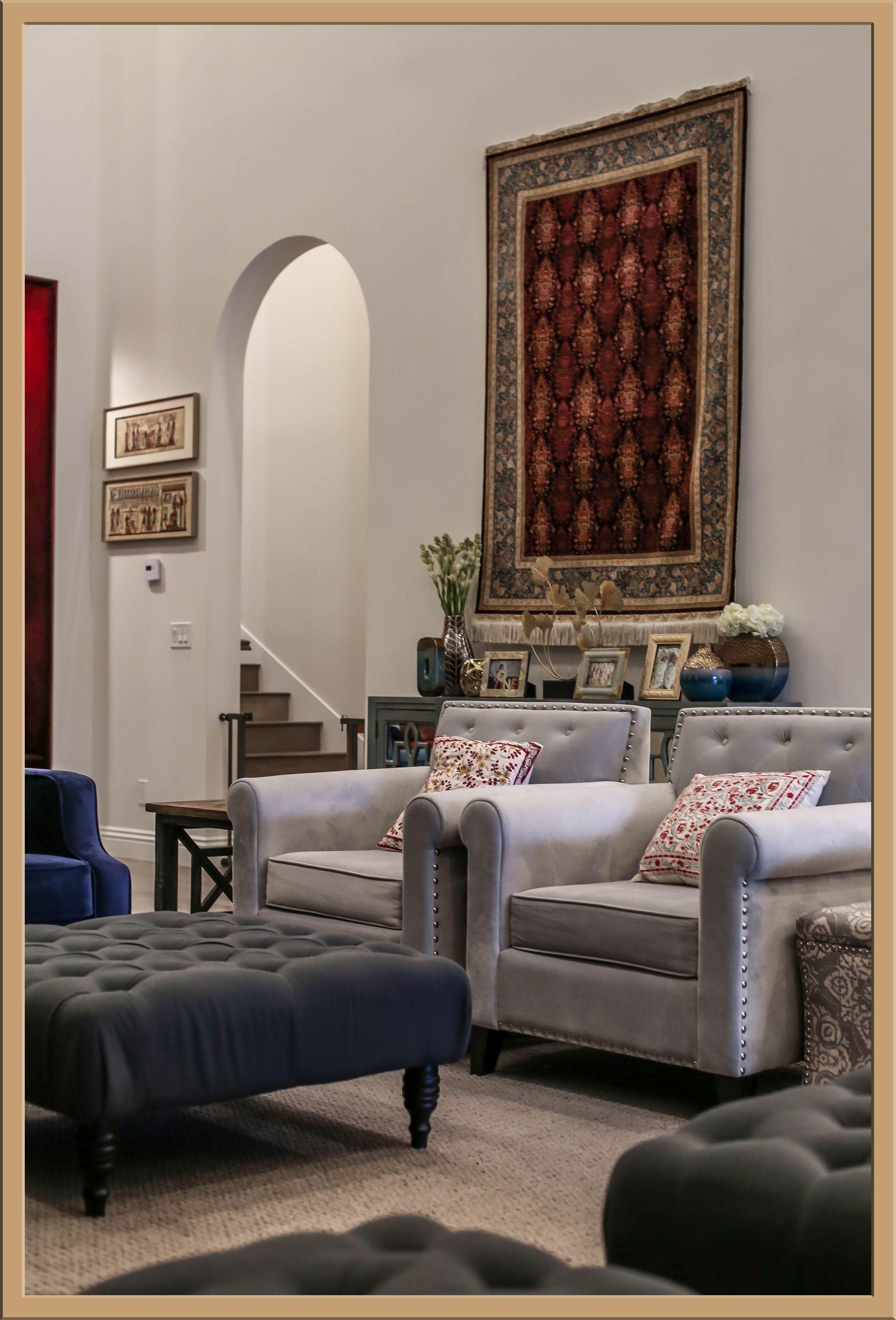 Interior Design: The Easy Way