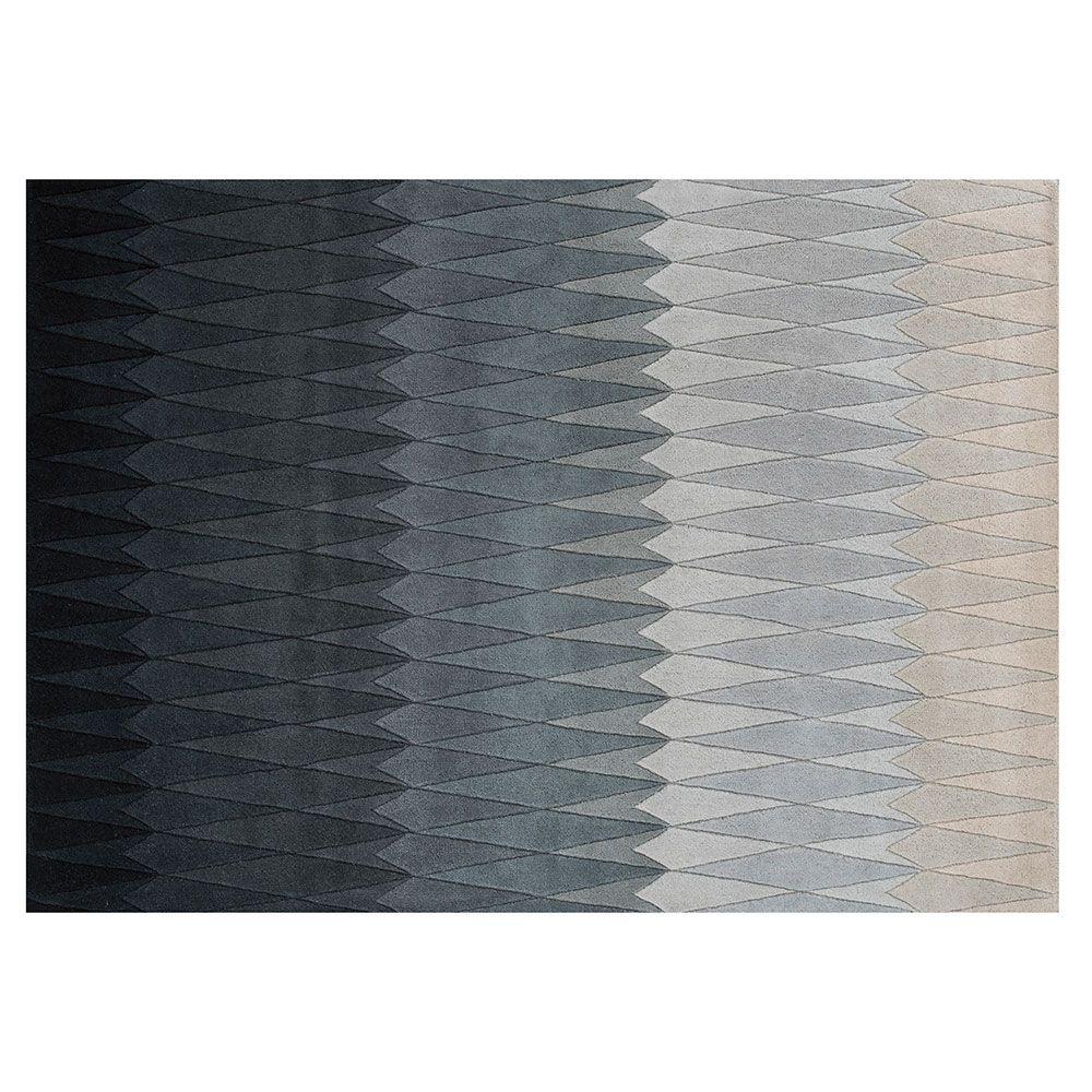 Acacia Matta 170x240cm, Grey 4795 kr. - RoyalDesign.se