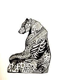 Totem Bear Google Search Totem Tattoo Bear Totem Bear Tattoo Designs