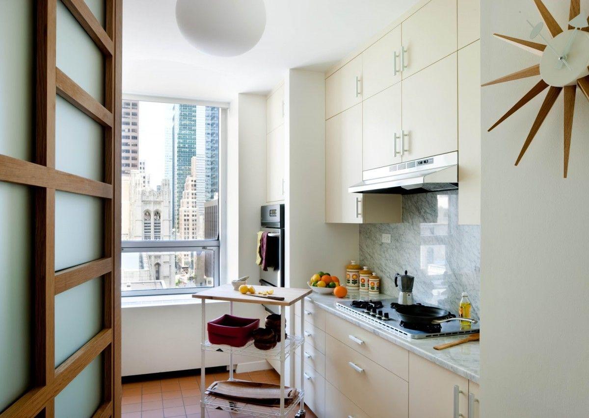 Explore In Kitchen Galley Kitchen Design and