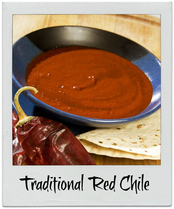 Authentic New Mexico Red Chile Sauce Recipe! Perfect Enchilada, Posole ...