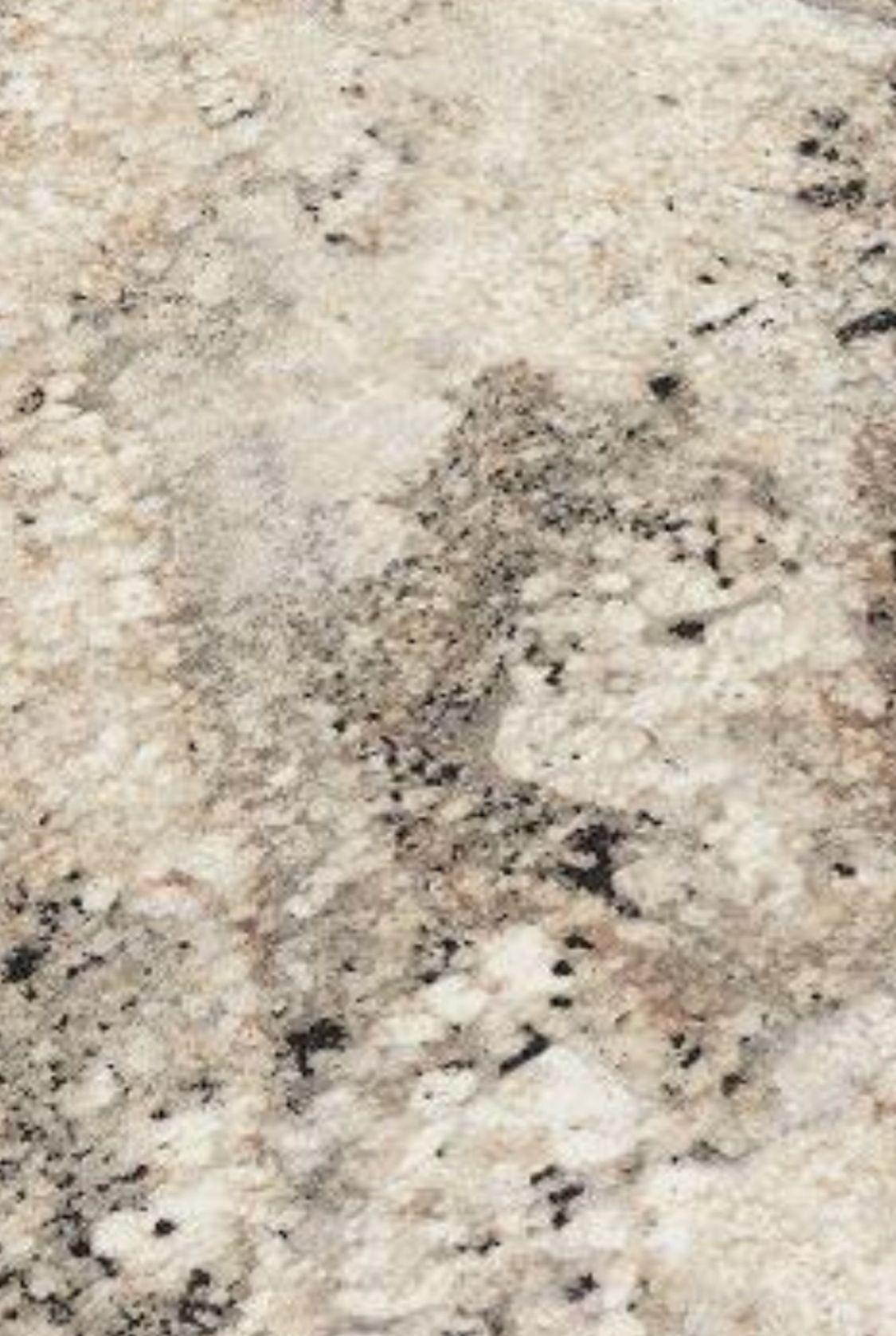 Hampton Bay 8 Ft Laminate Countertop In Classic Crystal Granite