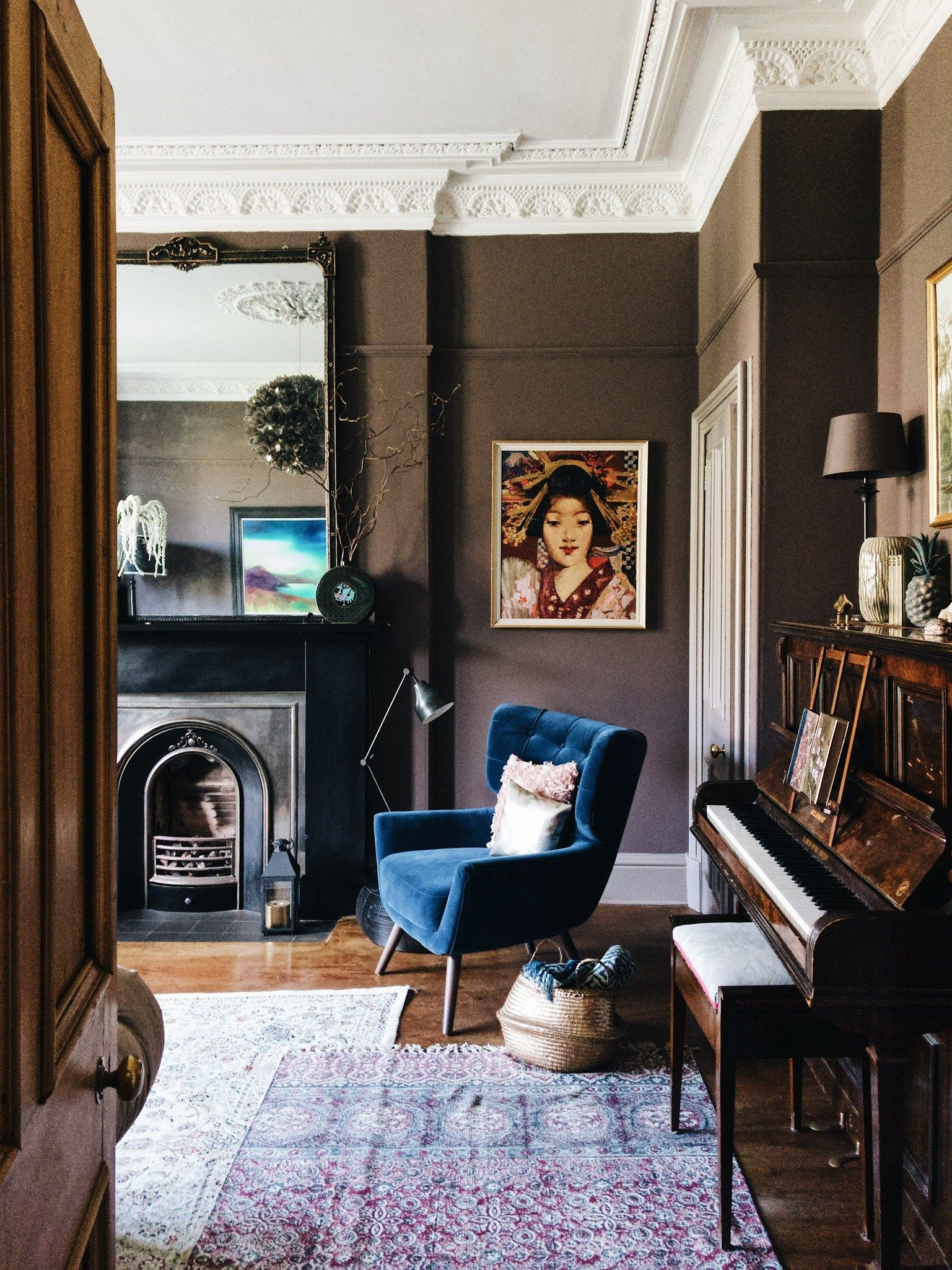 When Is It Ok To Furnish A Room From One