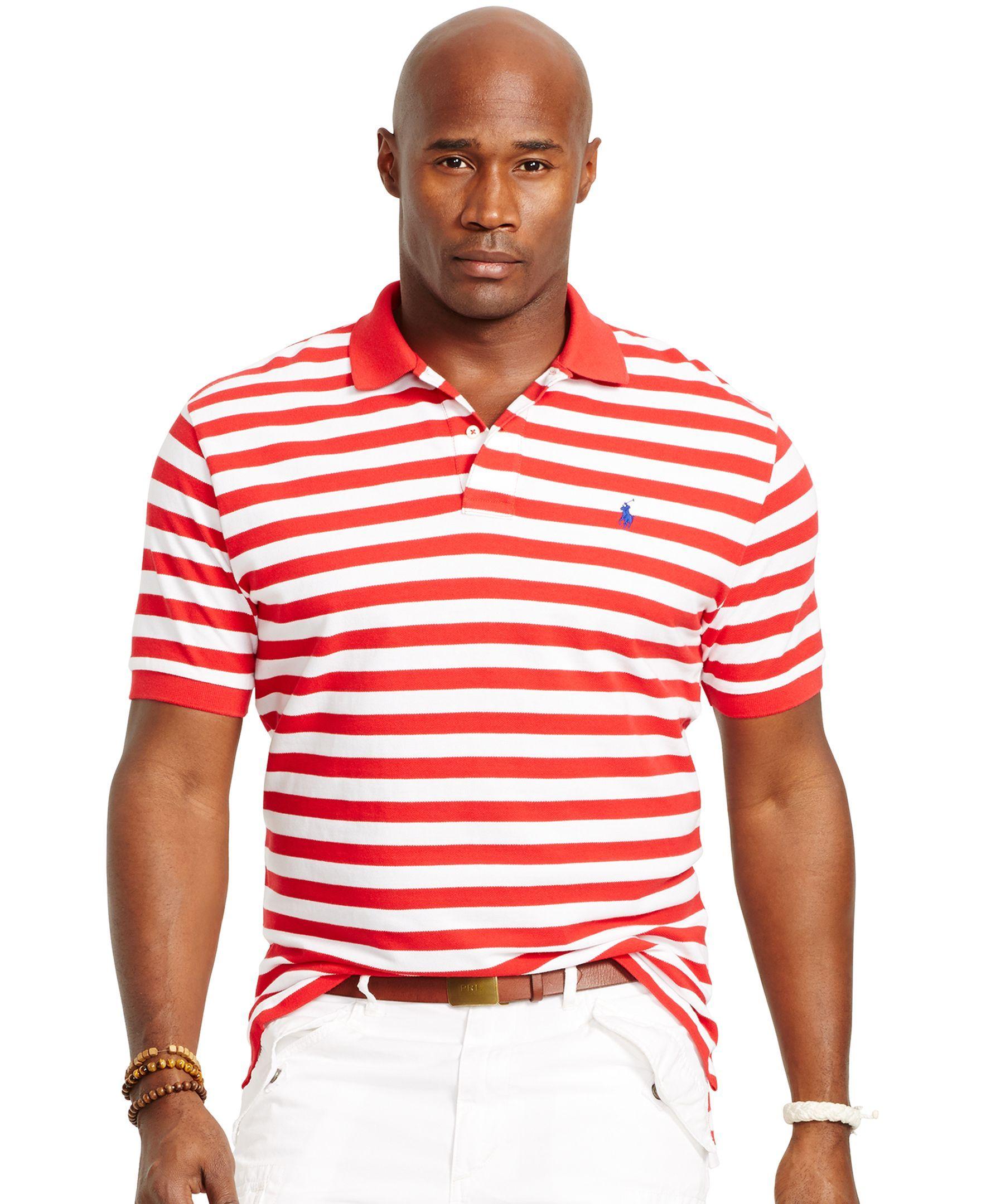 a66e8f28160 Big Tall Ralph Lauren Polo Shirts