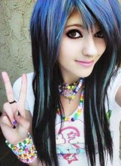 pin auf cool hairstyles