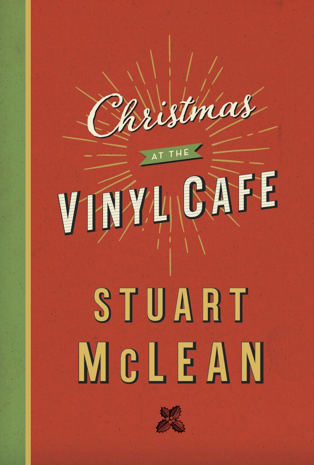 Christmas at the Vinyl Cafe (eBook) Vinyl cafe, Stuart