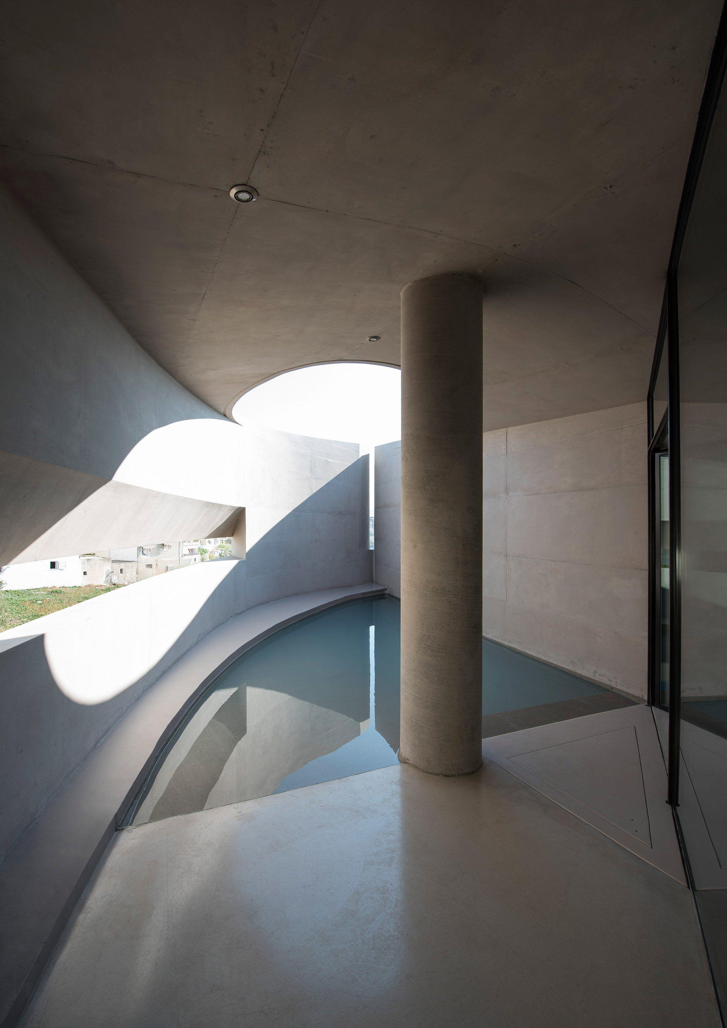 House in Heraklion by Tense Architecture Crete