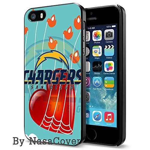 NFL San Diego Chargers L #4, Cool iPhone 6 / 6s Smartphon…
