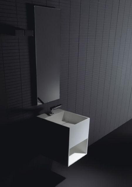 meubles de salle de bain en corian cosmic vasque meubles de salle de bains et salle de bains. Black Bedroom Furniture Sets. Home Design Ideas