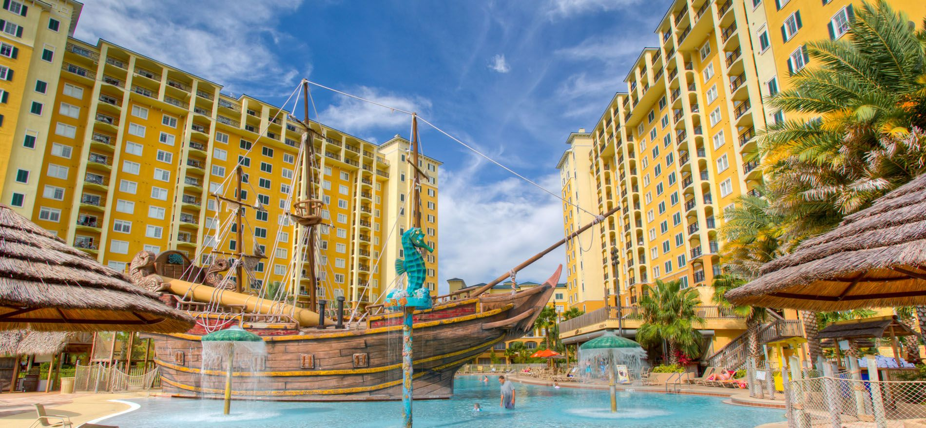 discover one of the best hotels near disney world lake buena vista rh za pinterest com