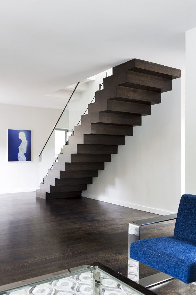 Pulp Design Studios Stairs Home Tour
