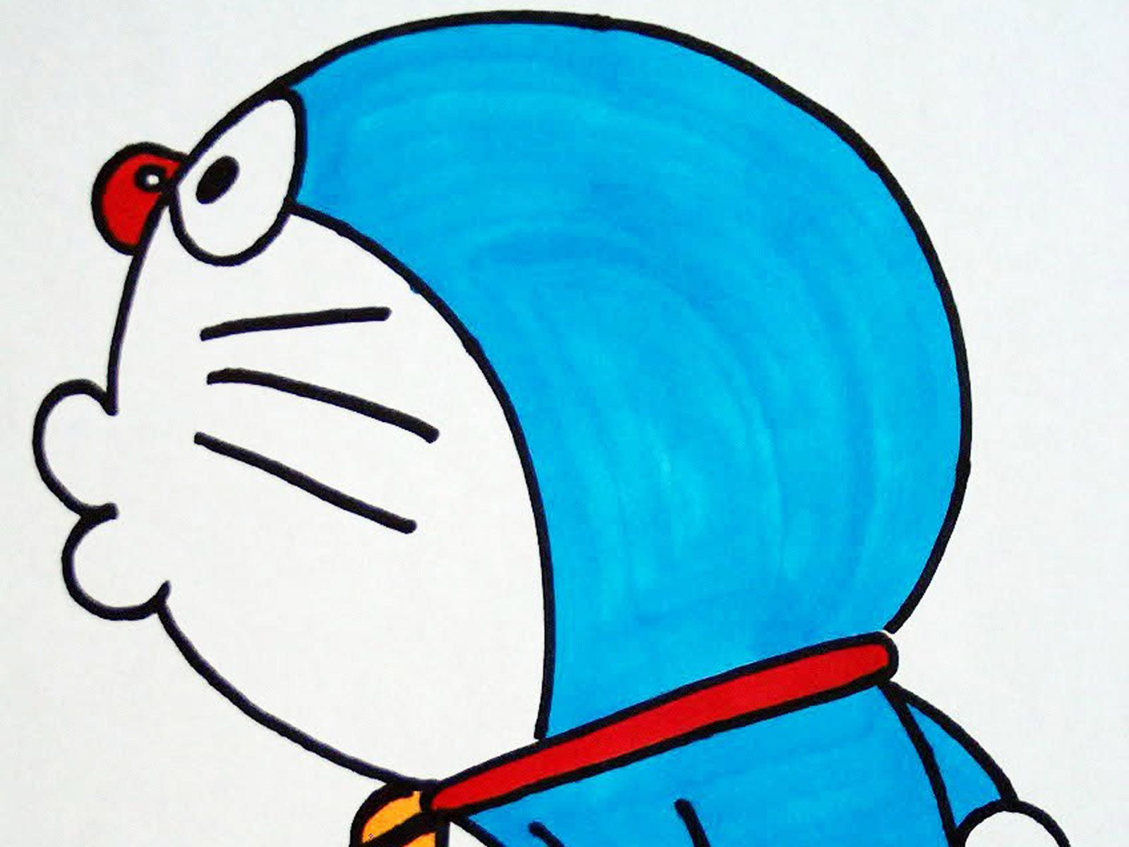 Doraemon Wallpaper Doraemon