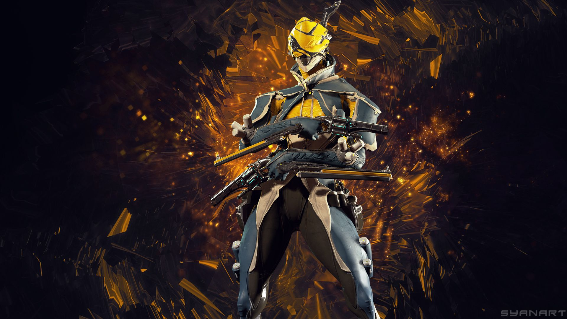 warframe game wallpapers 70 wallpapers � hd wallpapers