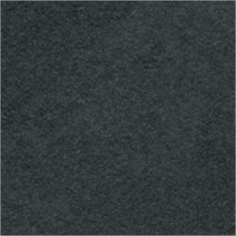 Johnson Tiles 450 x 450mm Black Minima Matt Ceramic Floor Tile - 6 Carton I/N 6660795   Bunnings Warehouse