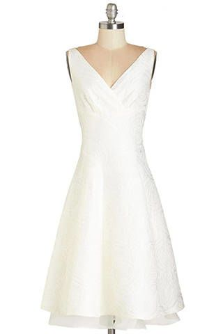 27 Second Wedding Dresses To Change Into Dress Inspiration Elle
